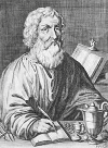 Hippocrates (about 470 BC–about 410 BC)